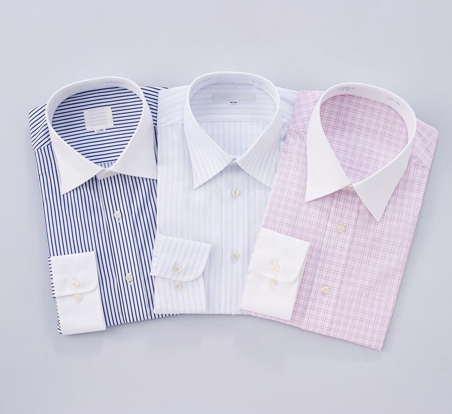 オーダーYシャツ