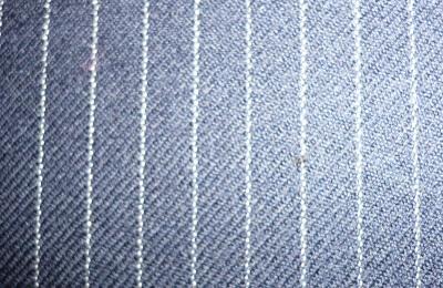 ピンストライプ(Pin Stripe)
