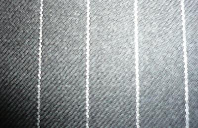 ペンシルストライプ(Pencil Stripe)